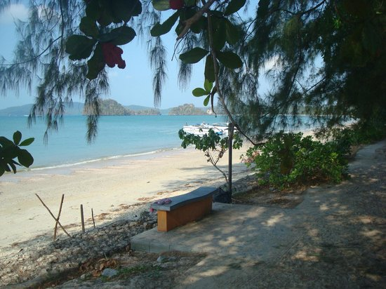Noppharat Resort : Noppharat Beach