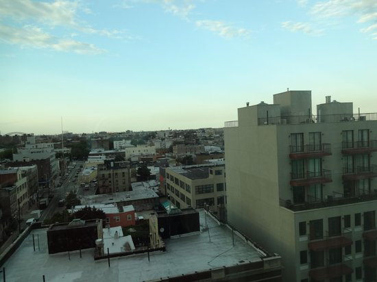 Holiday Inn L.I. City - Manhattan View: Queens Area