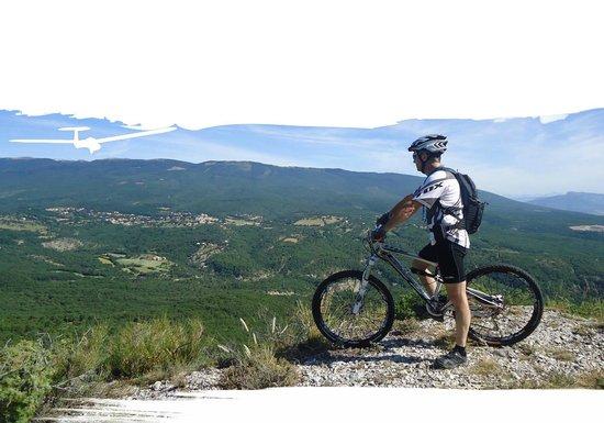 Base VTT Val de Durance