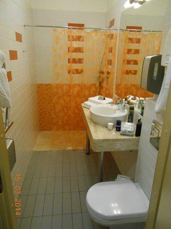 5th Corner Hotel: Все,что нужно...чисто и красиво...