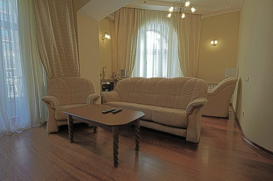 OLGA APARTMENTS   Prices U0026 Condominium Reviews (Kiev, Ukraine)   TripAdvisor