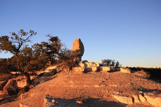 Shoshone Point