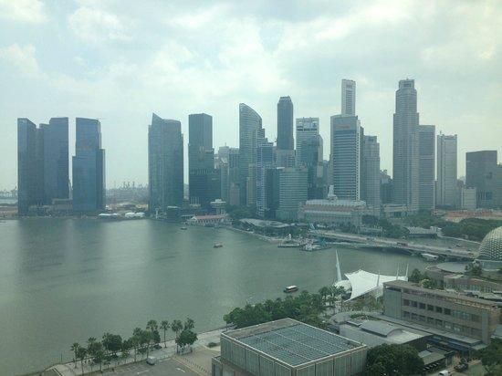 Mandarin Oriental, Singapore : singapore