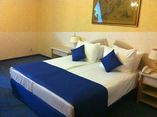 Radisson Blu Beke Hotel, Budapest: вторая комната
