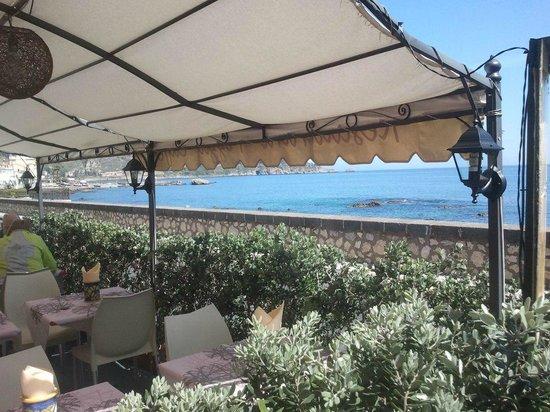 giardini naxos restaurant tripadvisor