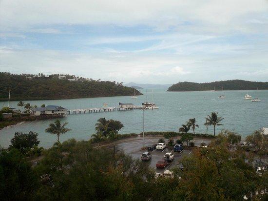 Shingley Beach Resort : Shute Harbour