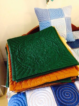 Mekong Quilts: Quilts