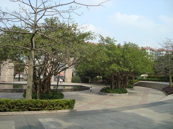 Guangzhou Sculpture Park