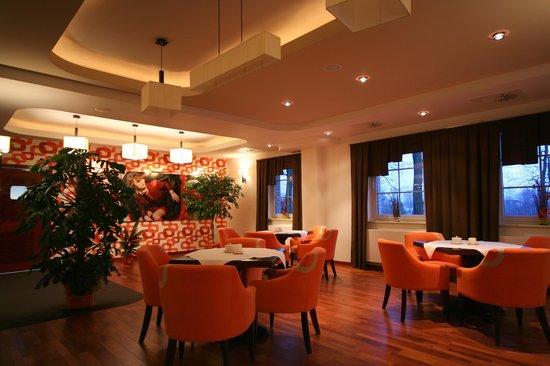 Restauracja Hotelu Styl 70
