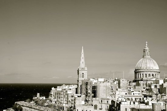 Foundinmalta Tours - Day Tours