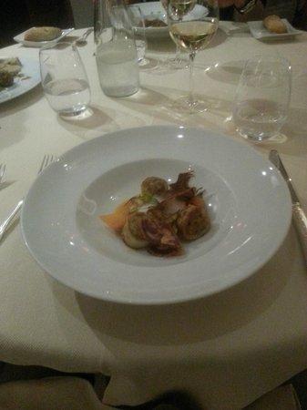 Restaurant Prevot: 5