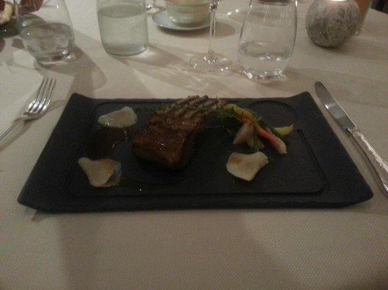 Restaurant Prevot: 4
