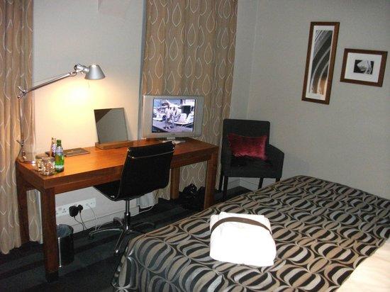 Apex City of London Hotel : Junior Suite