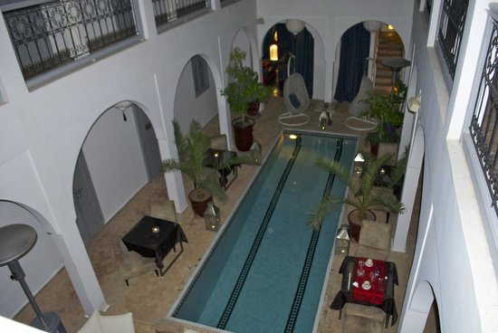 Riad Utopia Suites & Spa: simply divine!!!