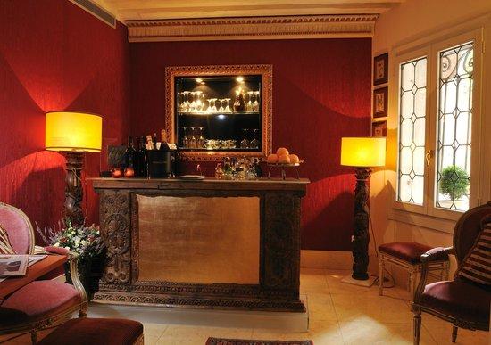 Hotel Casa Verardo - Residenza D'Epoca: bar