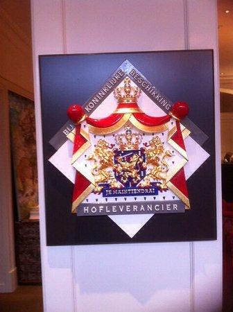 Hotel Dennenheuvel: Royale waardering