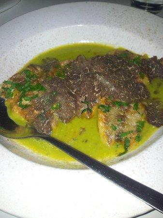 Portata pesce foto di e 39 cucina leopardi bologna for E cucina leopardi bologna