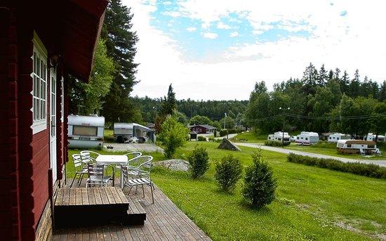 Rosjobaden Camping