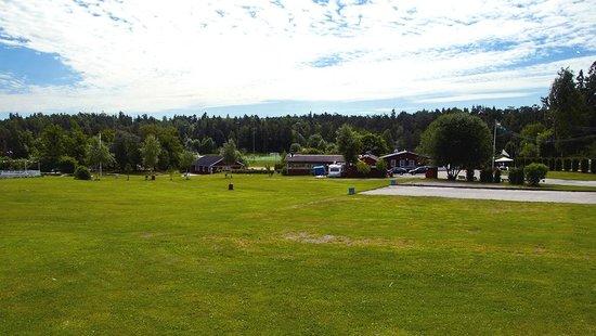 Rosjobaden Camping : Exterior