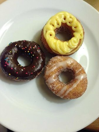 The Bayview Hotel : Cronut@Bayview