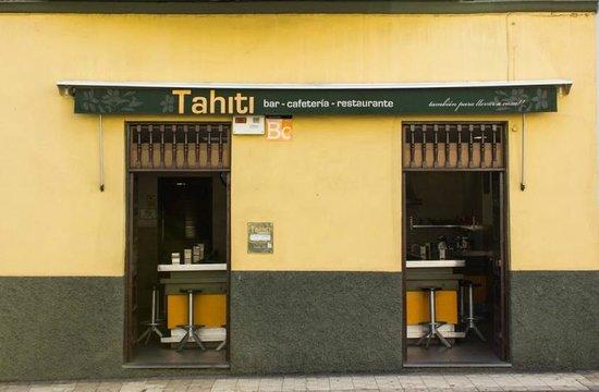 Tahiti Restaurante