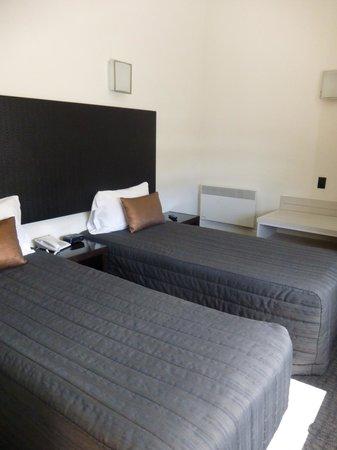 Quest Napier : bedroom