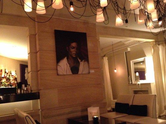 Le Bar Marta