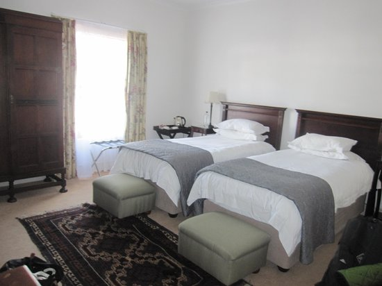 Hermanus Dorpshuys: Room