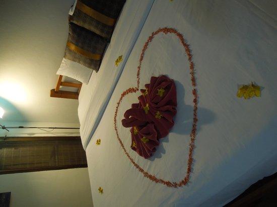 Islanda Hideaway Resort: the badroom