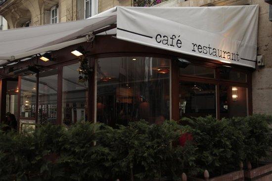 Le Bistrot de Sud-Ouest a Paris