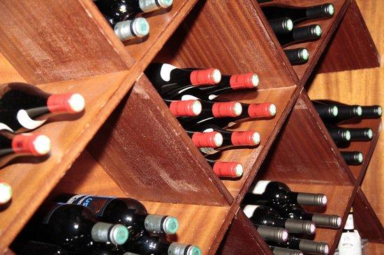 Le Bistrot de Sud-Ouest à Paris : Vins de Bordeaux, de Gascogne...