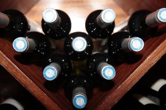Le Bistrot de Sud-Ouest à Paris : Vins de Bordeaux, de Madiran, de Gascogne...