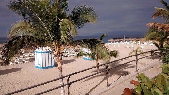 LABRANDA Isla Bonita: Duque beach
