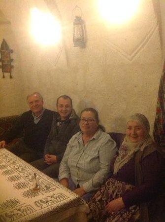 Ayvali, Turquie : ben,tolga,esim,havva hn