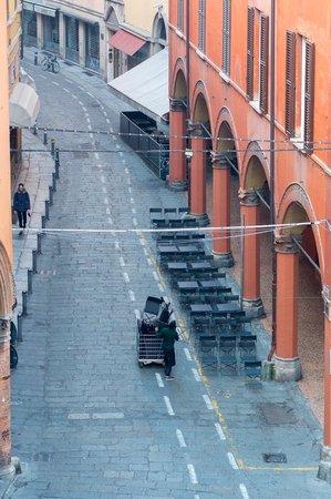 Best Western Hotel San Donato: Dalla camera