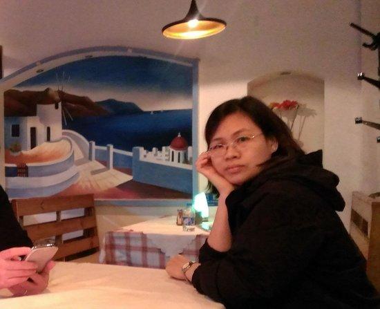 No.18 Restaurant : Causual atmosphere, good food.