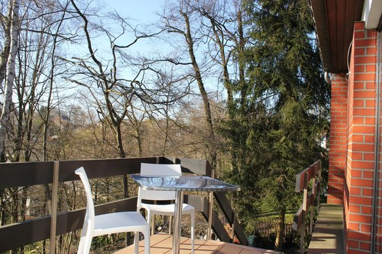 Green Hill Guest House Appartement & Chambre : Notre appartement (68 m²)