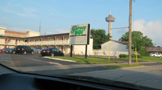 Fairway Motor Inn: Fiarway Motor Inn