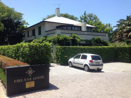 Firlane House: Firlane