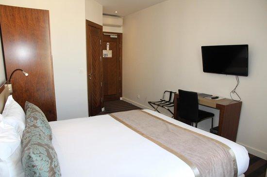 Art Hotel : Chambre double