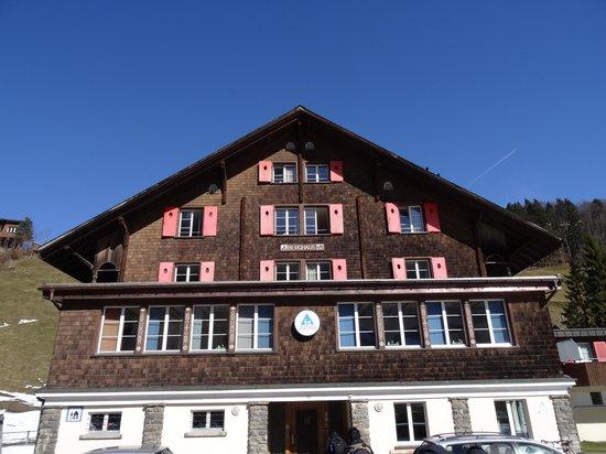 Berghaus - Engelberg Youth Hostel