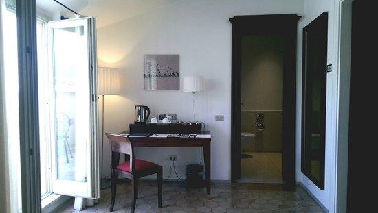 Palazzo Seneca: Stanza 206
