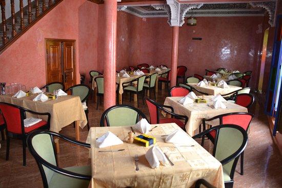 Restaurant Des Reves : 1er étage