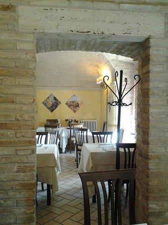 Taverna dei Consoli : il locale