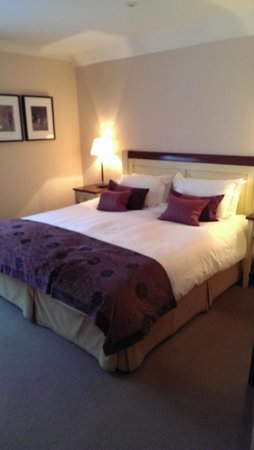 Linthwaite House : Room 1