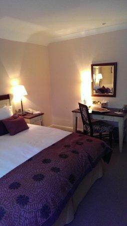 Linthwaite House : Room 2