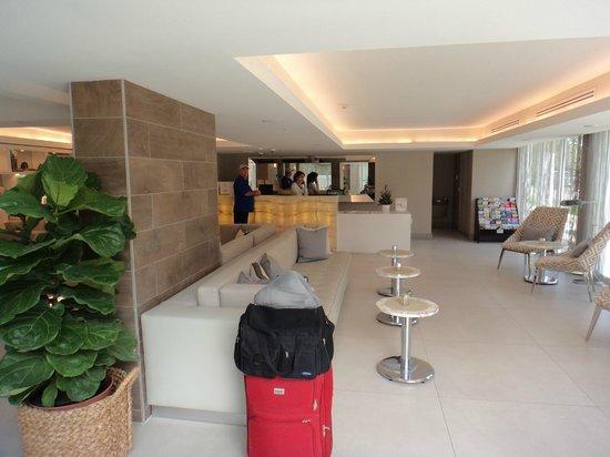 Habitat Residence: Reception