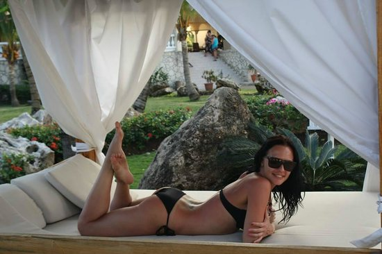 Paradisus Princesa del Mar Resort & Spa: Gazibo