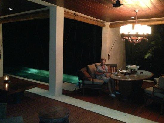 Four Seasons Resort Bali at Sayan : Villa 11
