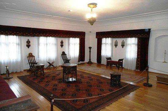 Residence of Princess Ljubica (Konak Kneginje Ljubice : Visit to the Princess Ljubica Residence, Belgrade,